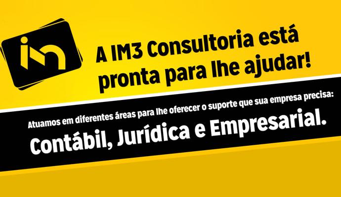 A IM3 Consultoria atua em Caruaru, Recife e região