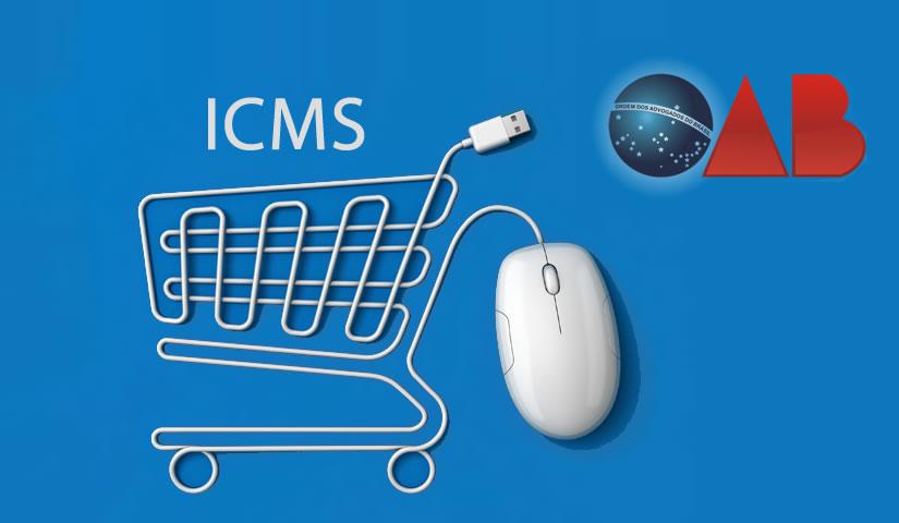 OAB questiona as novas regras de ICMS para E-commerce
