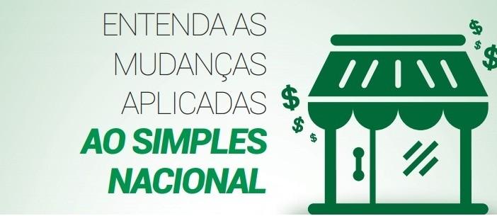SIMPLES NACIONAL 2018 - Confira as novidades!
